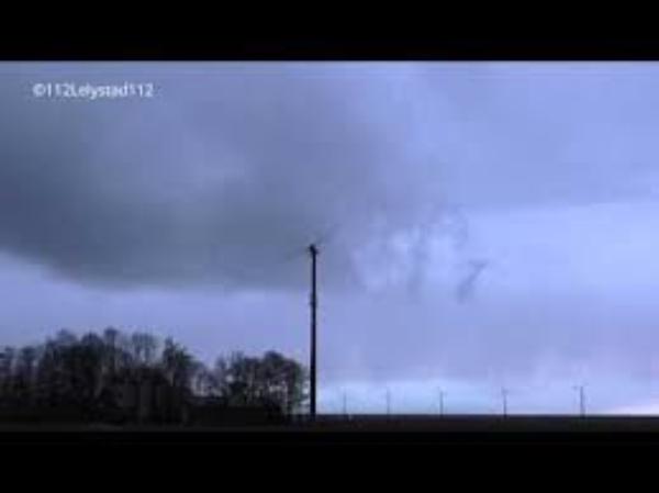 Windenergie: duur, onbetrouwbaar, vaak kapot en landschap ontsierend