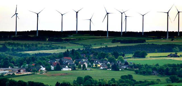 Bronckhorst: het nieuwe Ruhrgebied?