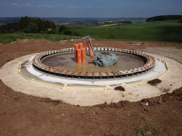 Gemeente Bronckhorst wil de mega turbines er nog snel even 'doorheen jassen'