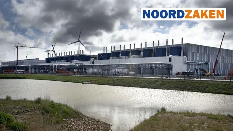 'Bronckhorst slibt dicht met mega turbines en datacenters'. Lubach shockeert.