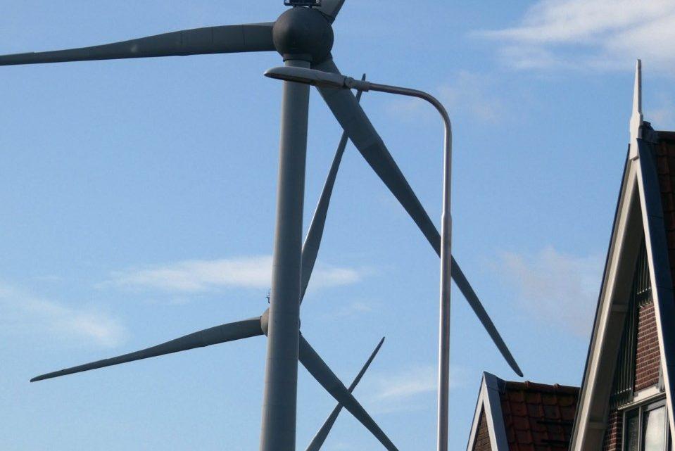 Schokkend. Een pijnlijk relaas over hoe het gaat met die turbines.