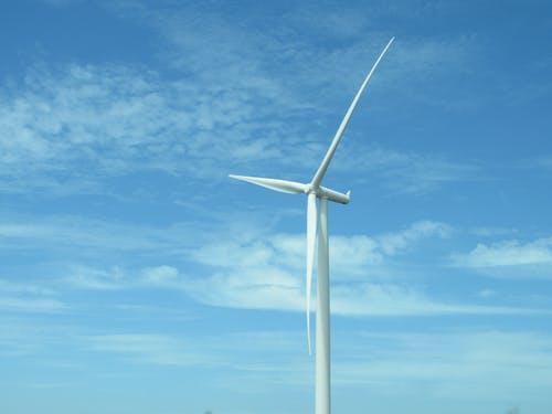Recent onderzoek wijst uit: windturbines op zee, de beste oplossing
