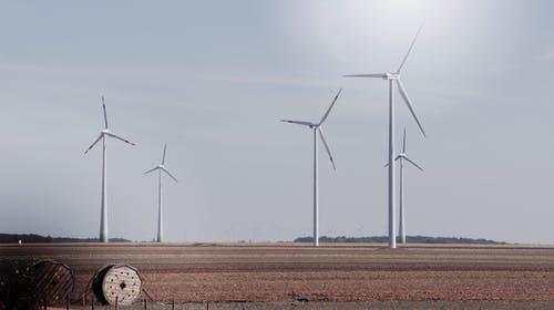 Mega Windturbines op land: ze kunnen niet, ze mogen niet, ze hoeven niet