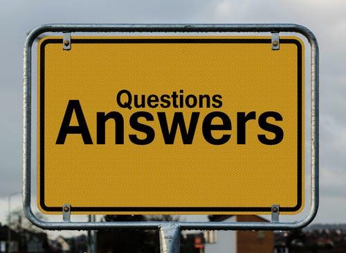 Opnieuw vragen aan de raadsleden: komt er nu wel antwoord?